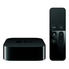 With New Apple TV, Apple Is Trying to Take Over the Living Room | MIT Technology Review