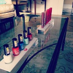 rita ora rimmel products | Rita Ora's make-up collection for Rimmel London: products revealed!