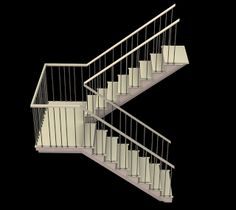►►► #Sims3 Conversion To #Sims2 ►►► Stairs *Revised & Edited (Pirouette-Stairs) - Sims 2 əbˈseSHən/