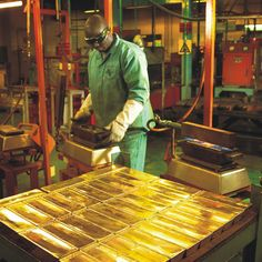 Gold Bars | Description : GOLD BAR/DUST We are small mining company and also ...