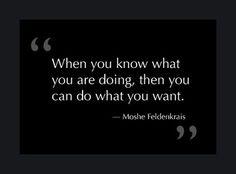 Leggerezza e flessibilità: il Metodo Feldenkrais