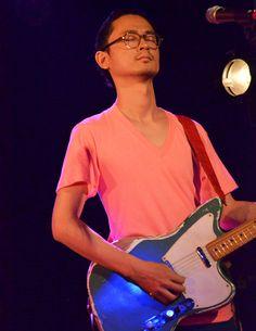 長岡亮介(Nagaoka Ryosuke) Petrolz