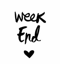 ffa21e49ac7 What s your favorite thing to do on the weekend  Happy Weekend Quotes