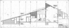Vandkunsten, architects: jystrup savværk cohousing community, jystrup, denmark 1982-1984