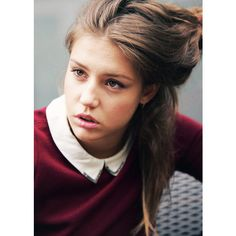 adèle ❤ liked on Polyvore featuring adele exarchopoulos