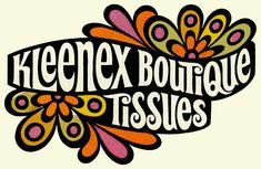 Kleenex, 1969