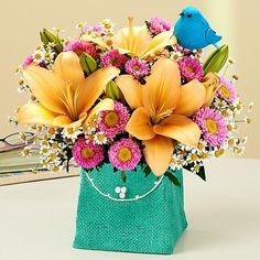 Celebrate Her Beauty and other flowers & plants at ProFlowers.com