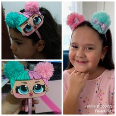 Maternity Sash, Cap Decorations, Doll Party, Lol Dolls, Hair Band, Fun Crafts, Headbands, Crochet Hats, Birthday Parties