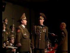 Ансамбль Александрова - Смуглянка молдаванка / Red Russian Army Choir - Smuglyanka Moldavanka