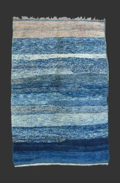 Beni Mguild pile carpet - Morocco
