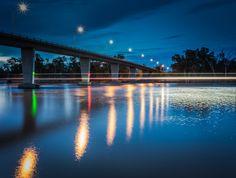 Light Speed by David Fielding on 500px
