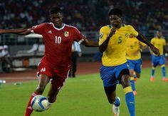Gabon 0-1 Congo: Oniangue puts Red Devils on top