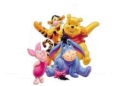 Photo of pooh for fans of Baby Pooh.