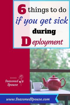 Military spouses need to make a plan before they get sick during deployment. Single moms care for sick kids, bu who will help mom when she is sick? Military Deployment, Military Spouse, Military Life, Deployment Care Packages, Army Girlfriend, Make A Plan, Sick Kids, Care Plans, American Soldiers
