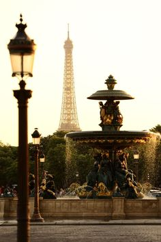 Lovely Paris France