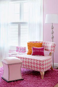 cute for a teen girl room