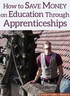 Shall i leave this job/apprenticeship?