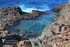 Pantelleria - Ondine Lake