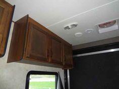 2016 New Keystone CARBON 22 Travel Trailer in Idaho ID.Recreational Vehicle, rv, 2016 Keystone CARBON22,