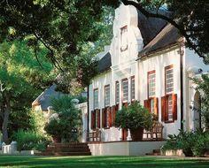 Vergelegen Wine Estate wins big at the Best of Wine Tourism Awards, 2013.
