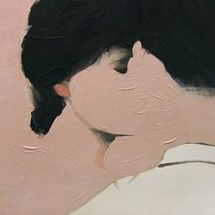 egram beauty @ppennylane 'Lovers(1)' Jarek Puczel