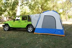 Jeep Wrangler Tent. Sleeps 4-6 people comfortably with room to spare (especially & Used 1997 Jeep Wrangler Unlimited Hardtop (7999) Warrior ...