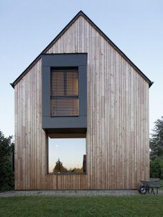 1000 id es sur maison passive sur pinterest for Construire maison yvelines
