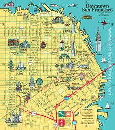 Stylemindchic!: Favorite Things in San Francisco