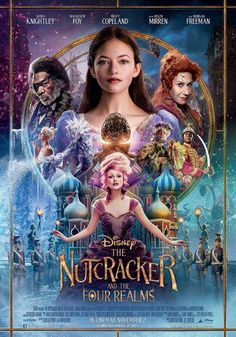 The Nutcracker and the Four Realms Full. Free HD in Walt Disney Pictures Online [Original.Walt Disney Pictures] The Nutcracker and the Four Realms fuLL OnLinE Movie Free Walt Disney Pictures, 2018 Movies, Movies Online, Rent Movies, See Movie, Movie Tv, Movie Info, Movie Songs, Nutcracker Movie