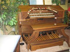 Hollman Pipe Organ