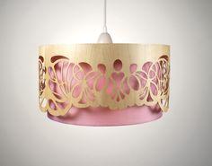 *min-jon* fertigt einzigartige Lampenschirme.   Unsere Serie besteht aus einem modularen Prinzip, bei dem jeweils zwei Lampenschirme  zu einem G...