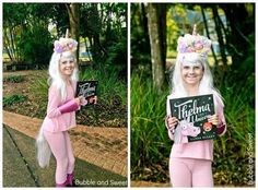 Image result for thelma the unicorn costume
