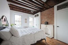 Luxury rustic bed and breakfast in Brooklyn: Urban Cowboy