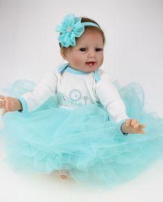 Bebê Reborn Nick - Comprar em Meu Sonho Boneca Reborn