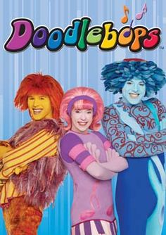 Doodlebops - New on Kidoodle.TV Doodlebops features a mix of music, dancing, humor and skits that teach social lessons.