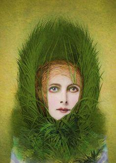 Sarah Jarrett...   Kai Fine Art