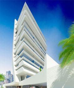 Blog Arquitectura y Diseño: Apartamentos en Dubai de A-Cero