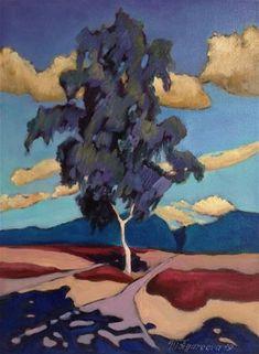 Fine Art Gallery, Tree Art, Artist, Painting, Art Gallery, Artists, Painting Art, Paintings, Painted Canvas