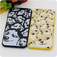 For iphone 5 Case Silicon Relief Painting Phone Cases Heart shaped Hole TPU Cover Husky Doge Cute Dogs For Lovers Free Shipping,High Quality case,China case Suppliers, Cheap case wholesale from Jelly Beans' case shop on Aliexpress.com