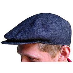 Flat Cap for guys boys - mega cute if I did matching ones Wig Hat 944a864ea03e