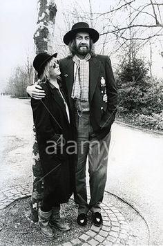 Mick and Christine