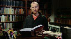Mycroft Holmes - Unlocking Sherlock - BBC