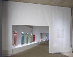 Gallery of Manus x Machina / OMA - 19