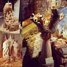 Non solo mercatini!#presepe #christmasiscoming #Natale #falchettolovers #visittrentino #wood