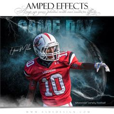 Amped Effects - Lightning Storm Football Sports Templates, Photography Templates, Football Pictures, Team Photos, Photoshop Elements, Football Helmets, Lightning, Picture Ideas, Team Pictures