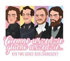 Jeśli chcecie poznać odpowiedź, na pytanie zadane poniżej, zapraszam wszystkich posiadaczy telefonów z systemem operacyjnym Android, do ściągnięcia wysokobudżetowej* aplikacji, którą stworzyłam wysokimi nakładami pracy oraz kreatywności** wraz z moim... Dankest Memes, Funny Memes, Hilarious, Dumb Quotes, Polish Memes, Russian Literature, Disney And More, Secret Places, Past Tens