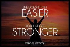 Discover and share Finding Famous Quotes About Strength. Explore our collection of motivational and famous quotes by authors you know and love. Tattoo Quotes About Strength, Quotes About Strength In Hard Times, Inspirational Quotes About Strength, Inspirational Quotes Pictures, Amazing Quotes, Great Quotes, Strength Quotes, Hope Quotes, Words Quotes