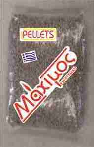 Pellet το οικονομικό - οικολογικό καύσιμο http://www.mahimos.gr/