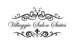 Villaggio Salon Suites Logo
