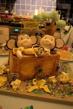 Amazing Cake! by StainlessSteelRat, via Flickr